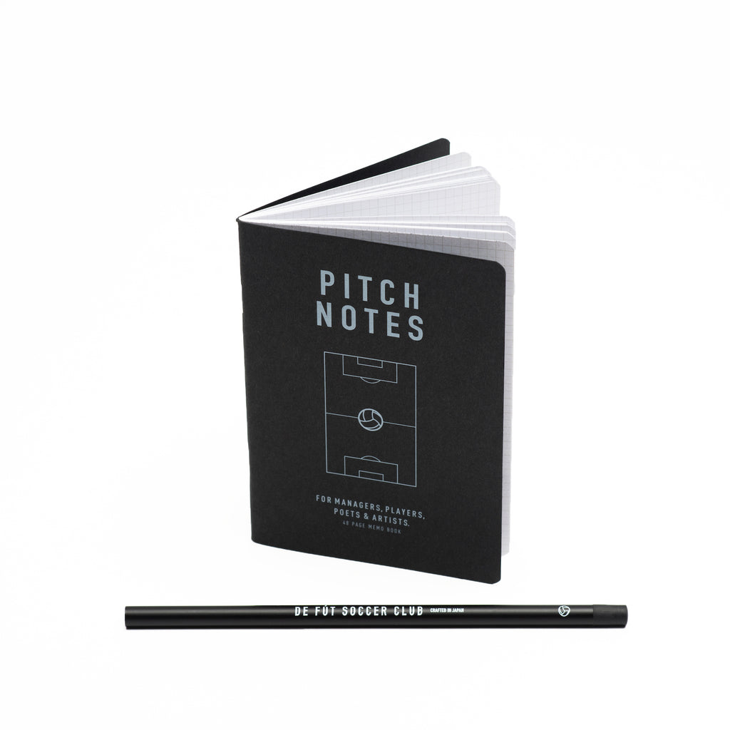 Pitch Notes