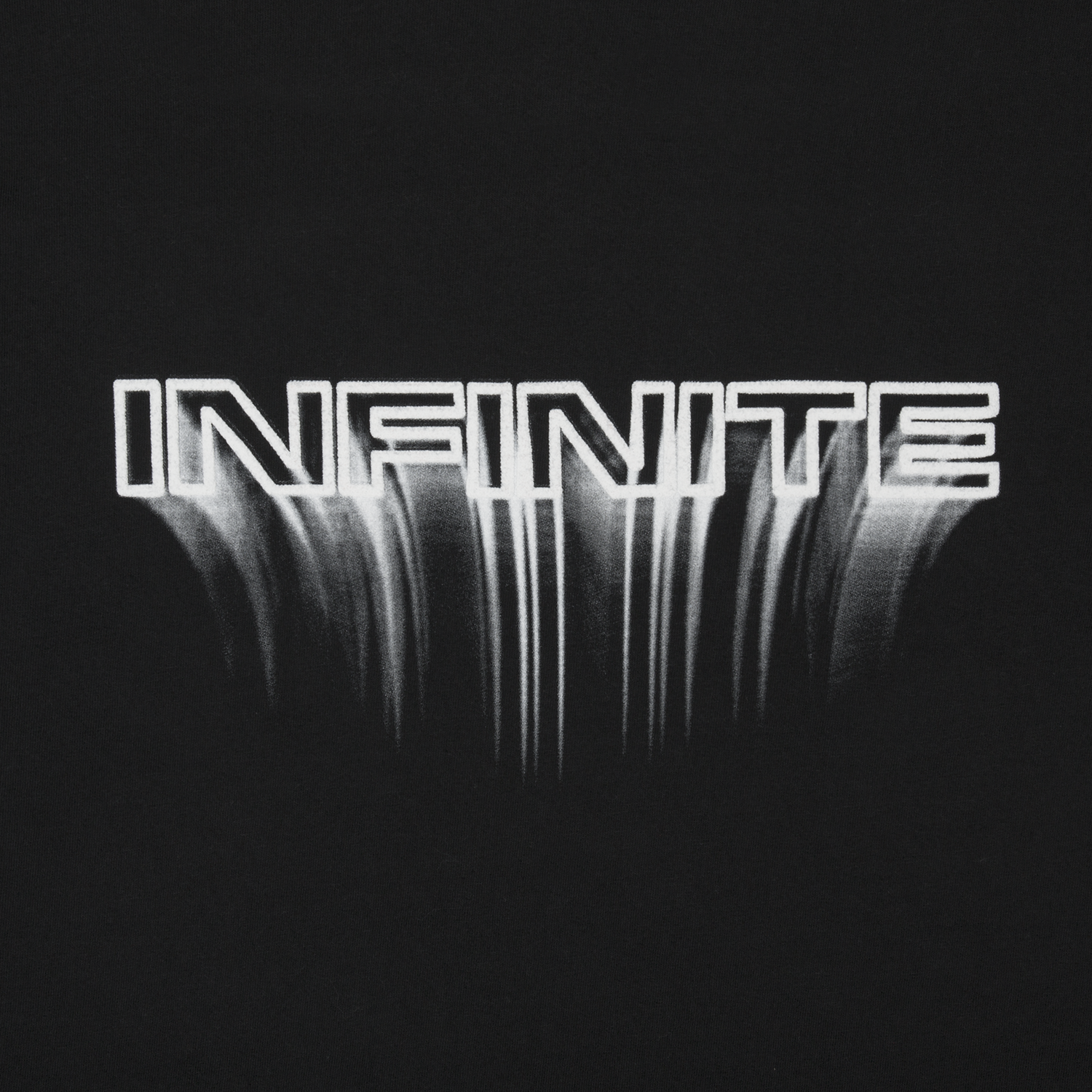 Infinite Archives Blur (Black)
