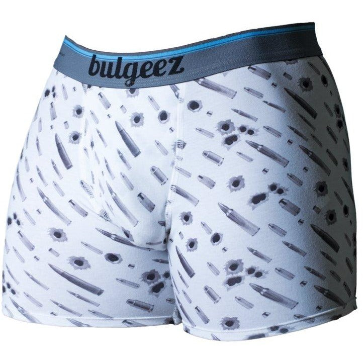 The Cocked & Loaded-Men's Underwear-Bulgeez
