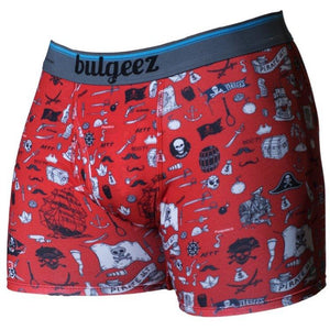 The Jolly Rogers-Men's Underwear-Bulgeez