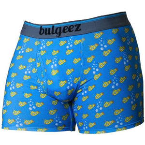 The Torpedo Launchers-Men's Underwear-Bulgeez