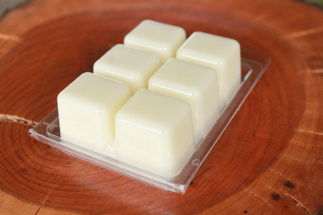 Cashmere Tobacco Wax Melts