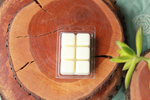 Chocolate Peppermint Cake Wax Melts