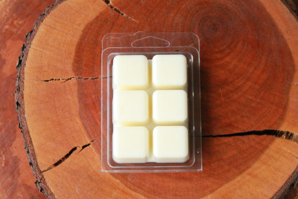 Orange Cream Pop Wax Melts