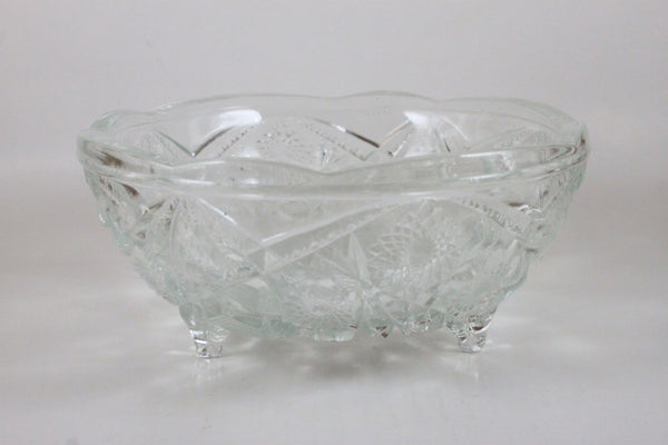 Pick the Scent - Detailed Glass Bowl Candle