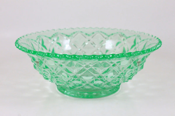 Pick the Scent - Vibrant Green Glass Candle