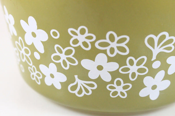Pick the Scent - Crazy Daisy Pyrex Candle