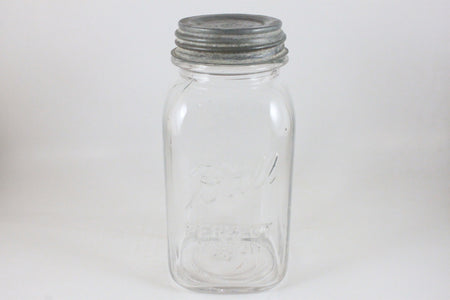 Pick the Scent - Curvy Ball Jar Candle