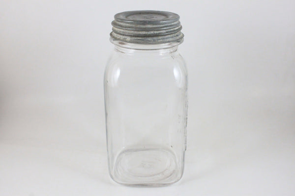 Pick the Scent - Clear Ball Perfect Mason Jar Candle