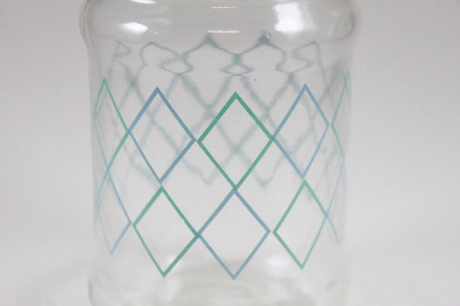 Pick the Scent - Retro Fridge Jar Candle