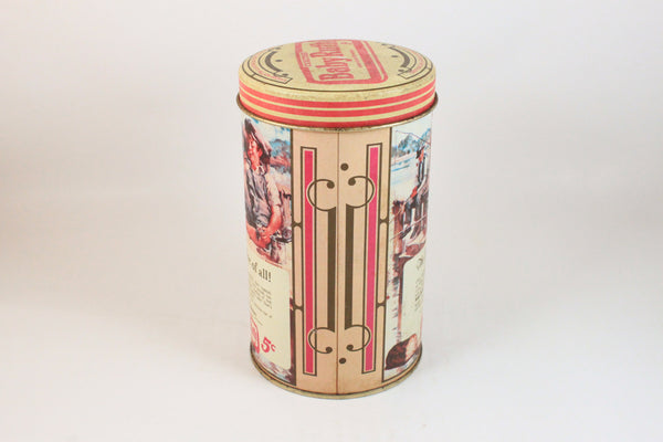 Pick the Scent - Baby Ruth Candy Tin Candle