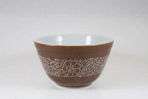 Pick the Scent - Vintage Woodland Pyrex Bowl Candle