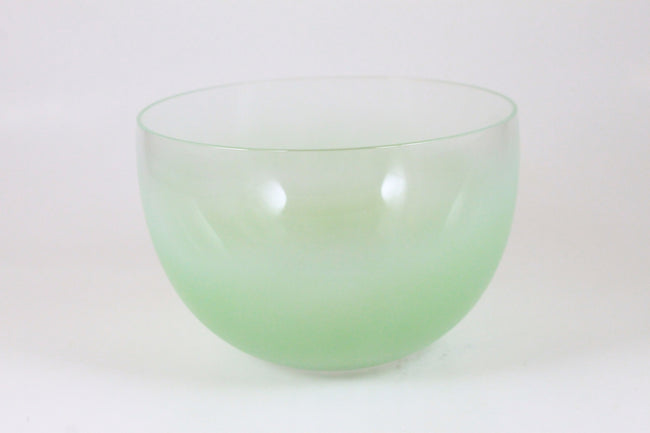 Pick the Scent - Pastel Green Glass Candle