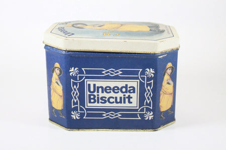 Pick the Scent - Old Reliable Western-Themed Coffee Tin Candle