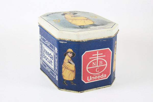 Pick the Scent - Uneeda Biscuit Tin Candle