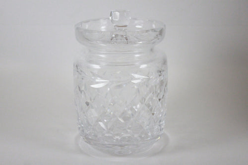 Pick the Scent - Clear Detailed Canister Candle