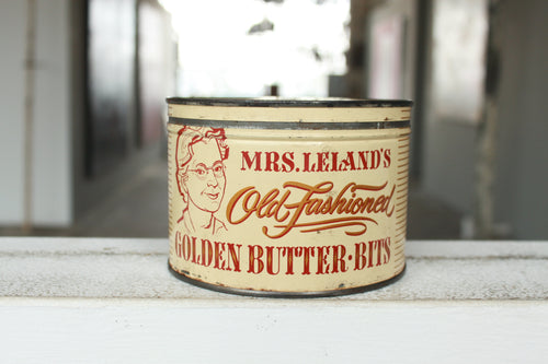 Pick the Scent - Mrs. Leland's Candy Tin Candle