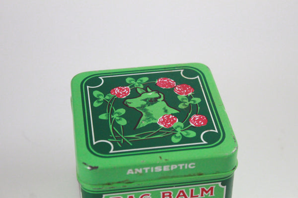 Pick the Scent -  Cattle Balm Tin Candle