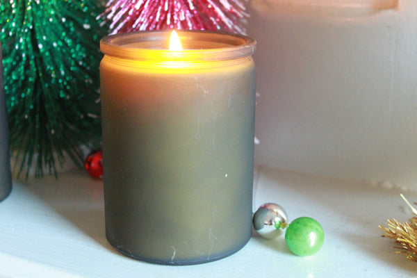Chestnuts & Brown Sugar Candle