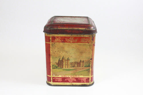 Pick the Scent -  Jee Tea Tin Candle