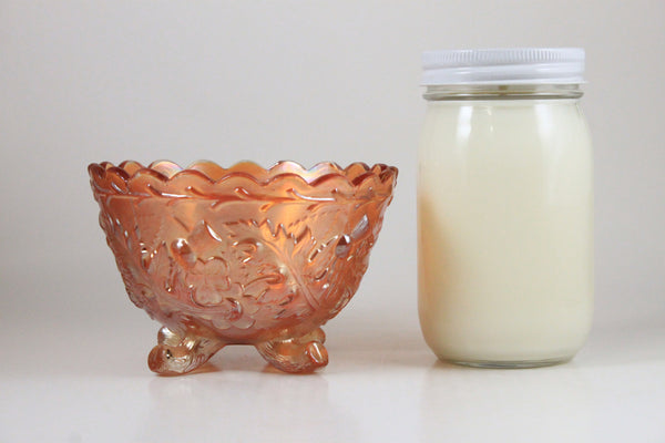Pick the Scent - Short Round Ice Bucket Candle
