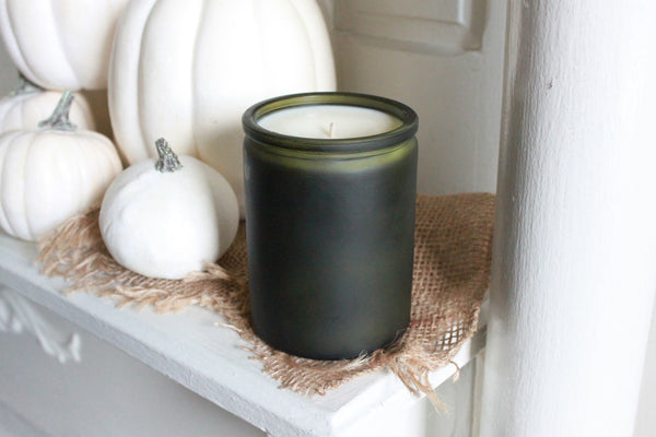 Vanilla Sugar Fig Candle