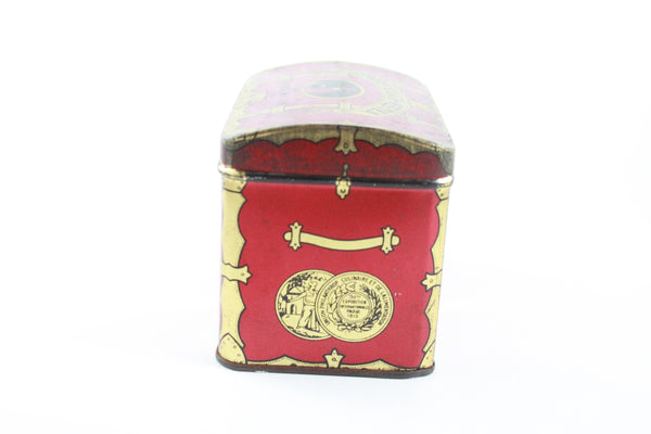 Pick the Scent - Swee-Touch-Nee-Tea Tin Candle