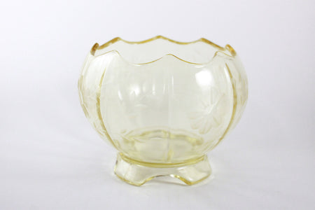 Pick the Scent - Moonstone Candy Dish Candle
