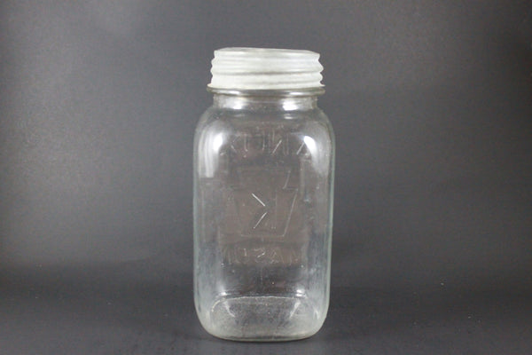 Pick the Scent - Knox Mason Jar Candle