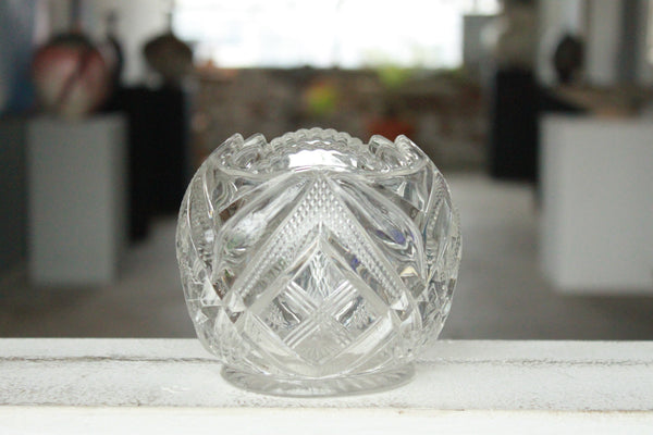 Pick the Scent - Detailed Clear Glass Candle