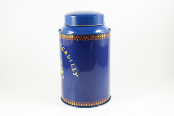 Pick the Scent -  Regal Blue Tea Tin Candle