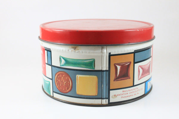 Pick the Scent - Vintage Candy Tin Candle