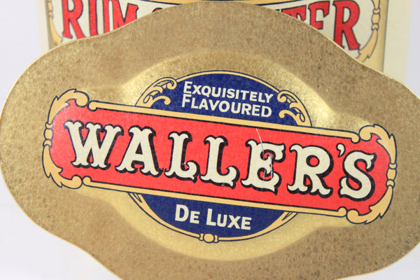 Pick the Scent - Waller's Rum & Butter Tin Candle