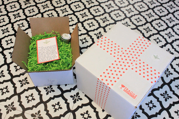 Special Holiday Gift Packaging