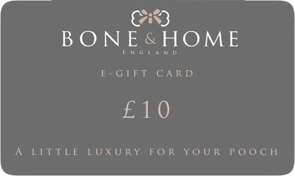 The Bone & Home E-Gift Card