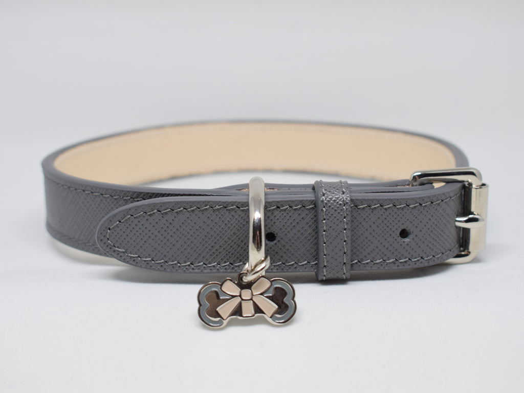 New Cheltenham Collar Steel