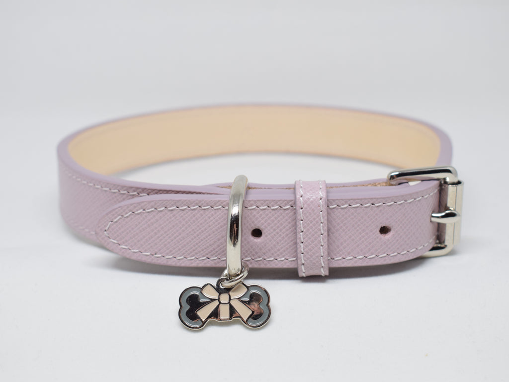 New Cheltenham Collar Blush
