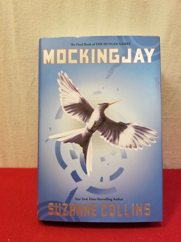 The Hunger Games: Mockingjay (1st/1st)