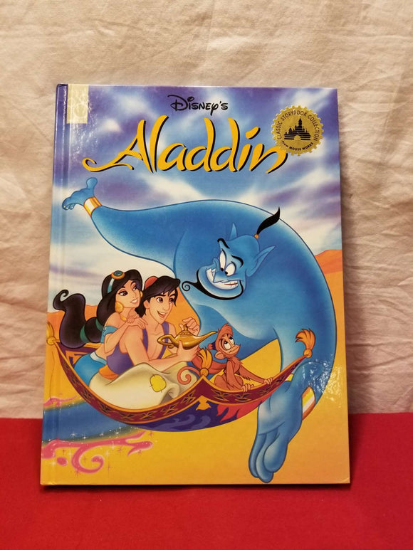 Aladdin (Mouse Works)