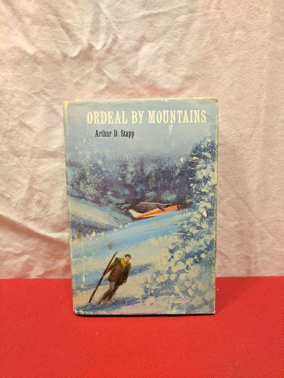 Ordeal by Mountains