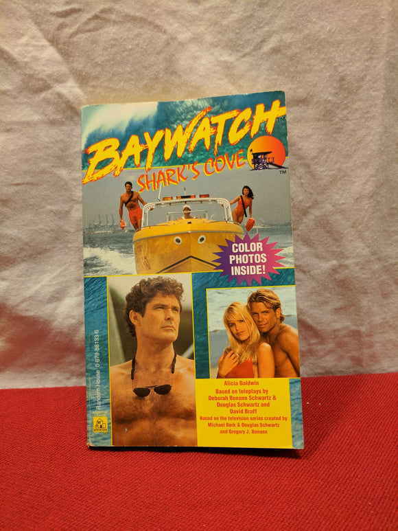 Baywatch: Shark's Cove