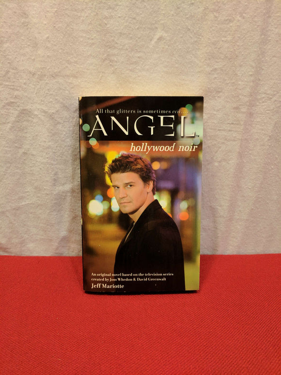 Angel: Hollywood Noir