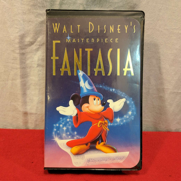 Fantasia (Masterpiece Edition)