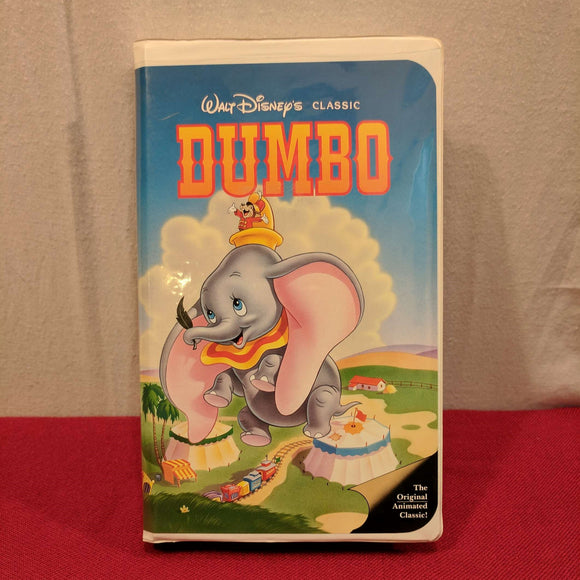 Dumbo (Black Diamond)