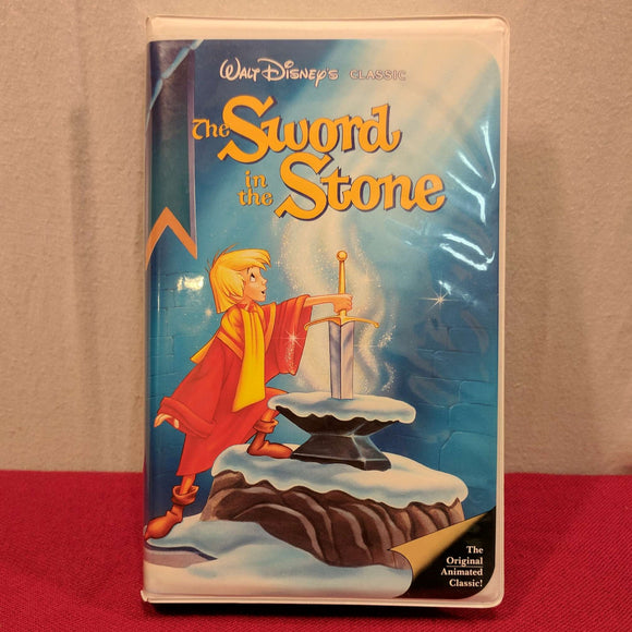The Sword in the Stone (Black Diamond)