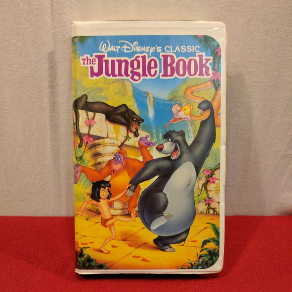 The Jungle Book (Black Diamond)