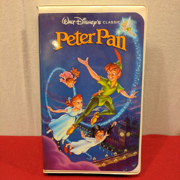 Peter Pan (Black Diamond)