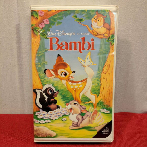 Bambi (Black Diamond)