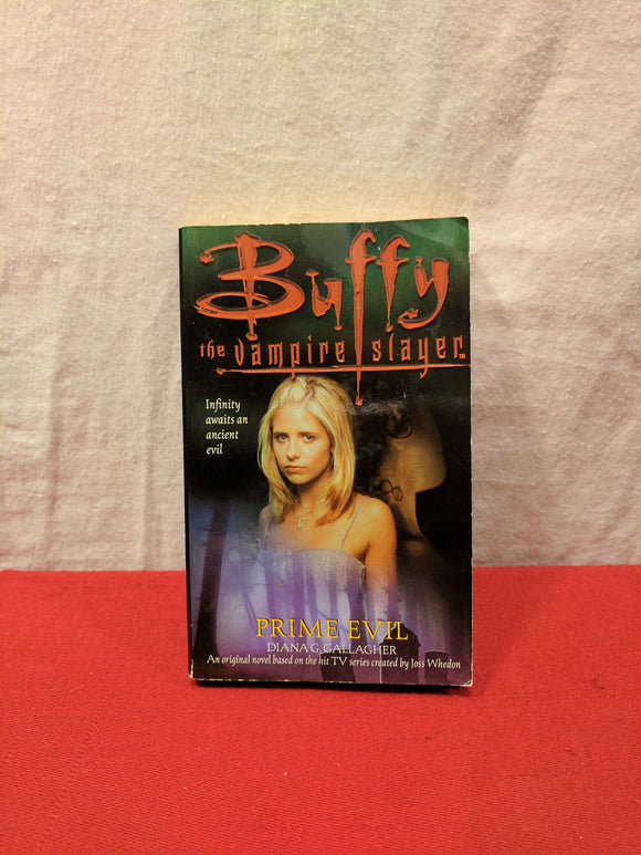 Buffy the Vampire Slayer: Prime Evil