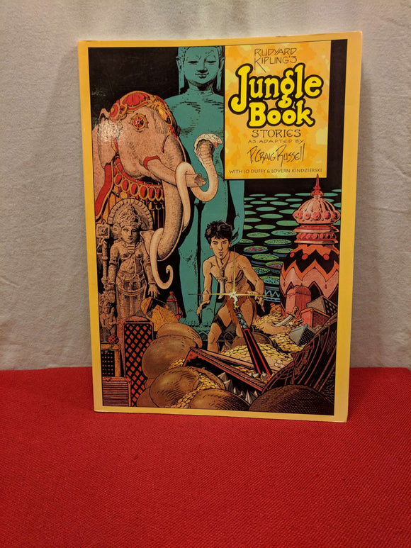 Jungle Book Stories